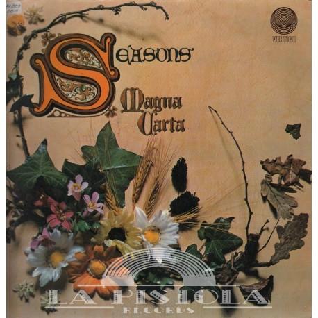 Magna Qarta - Seasons