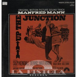 Manfred Mann - Up The Junction