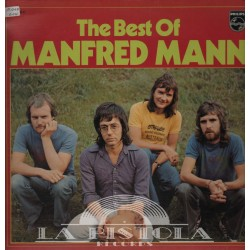 Manfred Mann - The Best Of