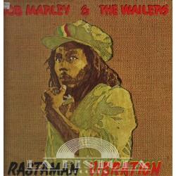 Bob Marley and the Wailers - Rastaman Vibration