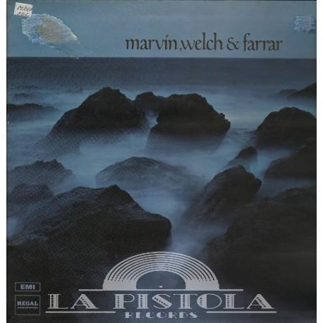 Marvin,Welch&Farrar - Marvin,Welch&Farrar