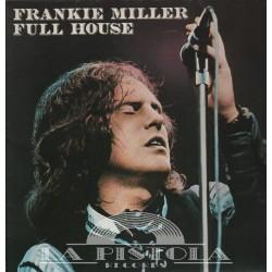 The Frankie Miller Band - Full House