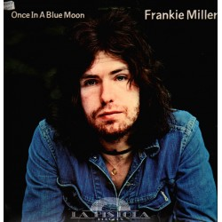 The Frankie Miller Band - Once In A Blue Moon