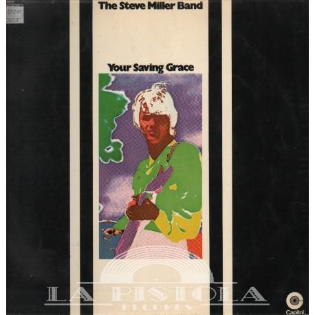The Steve Miller Band - Your Saving Grace