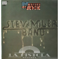 The Steve Miller Band - Masters Of Rock Vol. 3