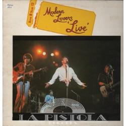 Modern Lovers - Live