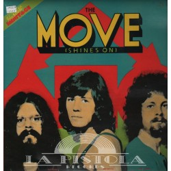 The Move - Shines On