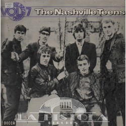 Nashville Teens - Vol.7