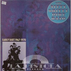The Nitty Gritty Dirt Band - Early Dirt 1967-1970