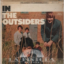 The Outsiders - In