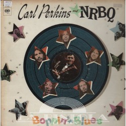 Carl Perkins- Boppin' The Blues