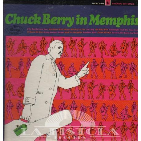 Chuck Berry - Chuck Berry in Memphis