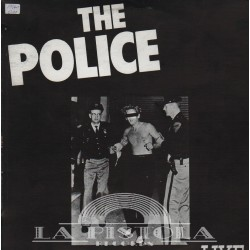 The Police - The Caught In The Act