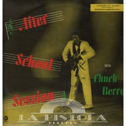 Chuck Berry - After School Sessions