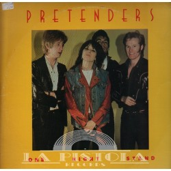 The Pretenders- One Night Stand