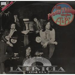 The Pretty Things - A's & B's / Singles