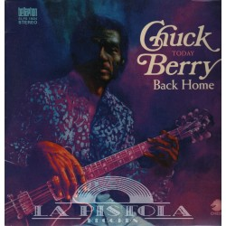Chuck Berry - Back Home