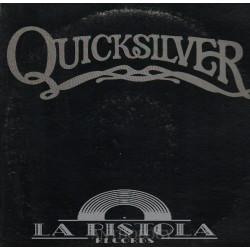 Quicksilver Messenger Service - Anthology