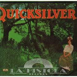Quicksilver - Shady Grove