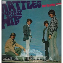 """Rattles - Greatest Hits """"New Recordings"""""""