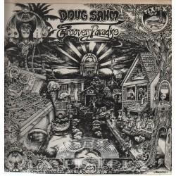 Doug Sahm - Groovers Paradise Tex-Mex Trip