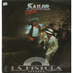 Sailor - Trouble