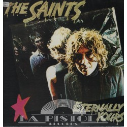 The Saints - Eternally Yours