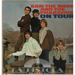 Sam the Sham & the Pharaohs - On Tour