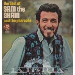 Sam the Sham & the Pharaohs - The Best Of