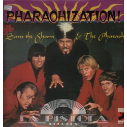 Sam the Sham & the Pharaohs - Pharaohization