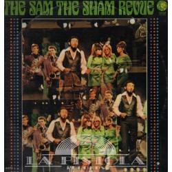 Sam the Sham & the Pharaohs - The Sam The Sham Revue