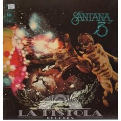 Santana - 3