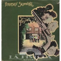 Brinsley Schwarz - Silver Pistol