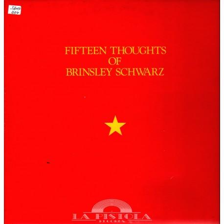 Brinsley Schwarz - Fifteen Thoughts of Brinsley Schwarz
