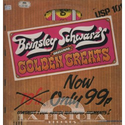 Brinsley Schwarz - Golden Greats