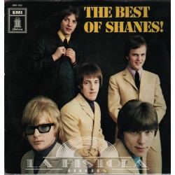 The Shanes - The Best Of The Shanes