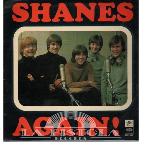 The Shanes - AGAIN!