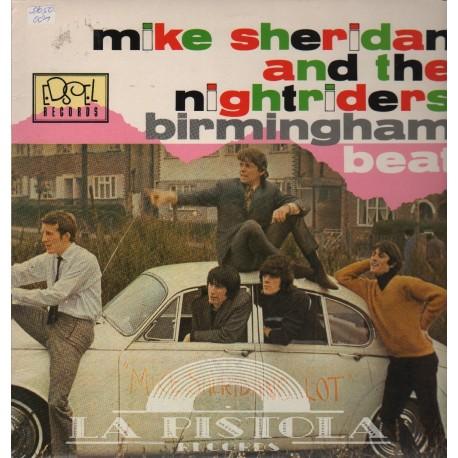 Mike Sheridan and the Nightriders - Birmingham Beat