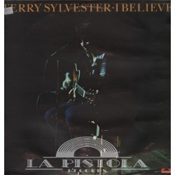 Terry Sylvester - I Believe