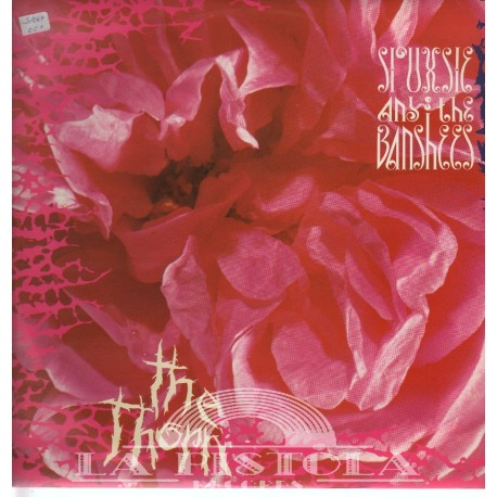 Siouxsie and the Banshees - The Thorn