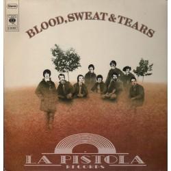Blood,Sweat & Tears - Blood,Sweat&Tears