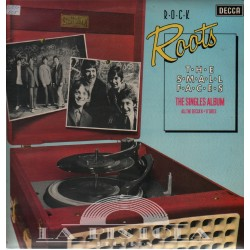 Small Faces - Rock Roots