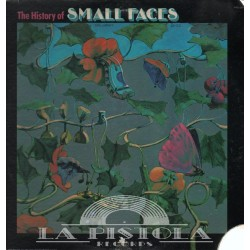 Small Faces - The History Of Small Faces