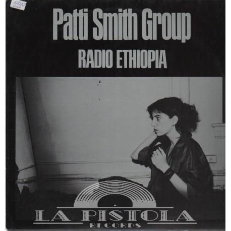 Smith,Patti, Group - Radio Ethiopia