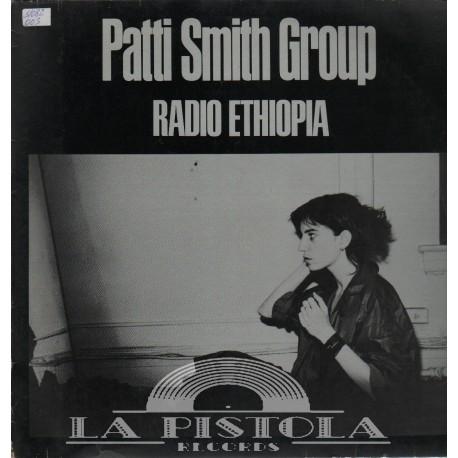 Patti Smith Group - Radio Ethiopia