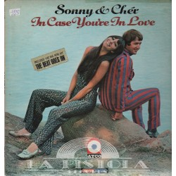 Sonny and Cher - In Case You're In Love