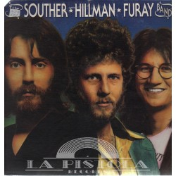 The Souther Hillman Furay Band - The Souther Hillman Furay Band