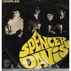 The Spencer Davis Group - Dimples