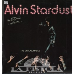 Alwin Stardust - The Untouchable
