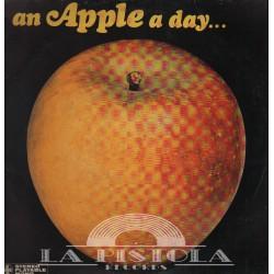 An Apple a Day… - An Apple a Day…